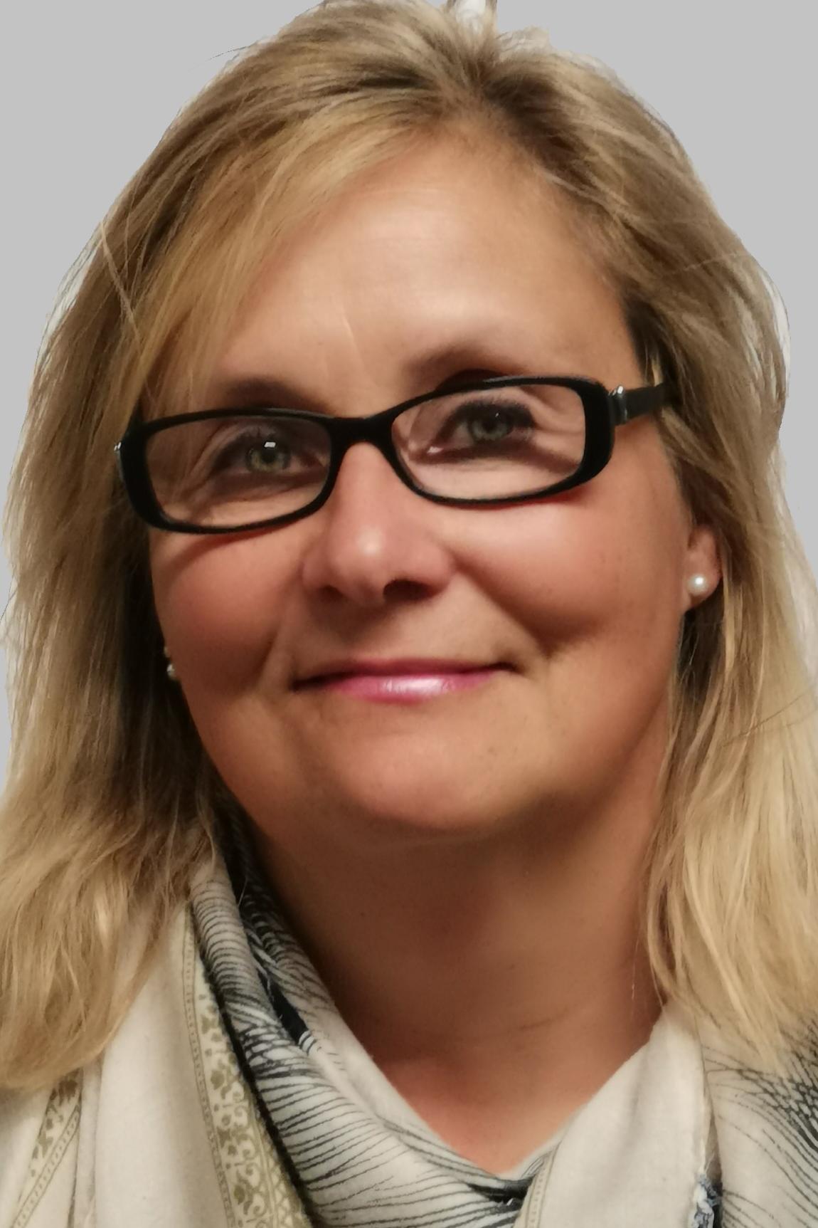 Anne Mathez
