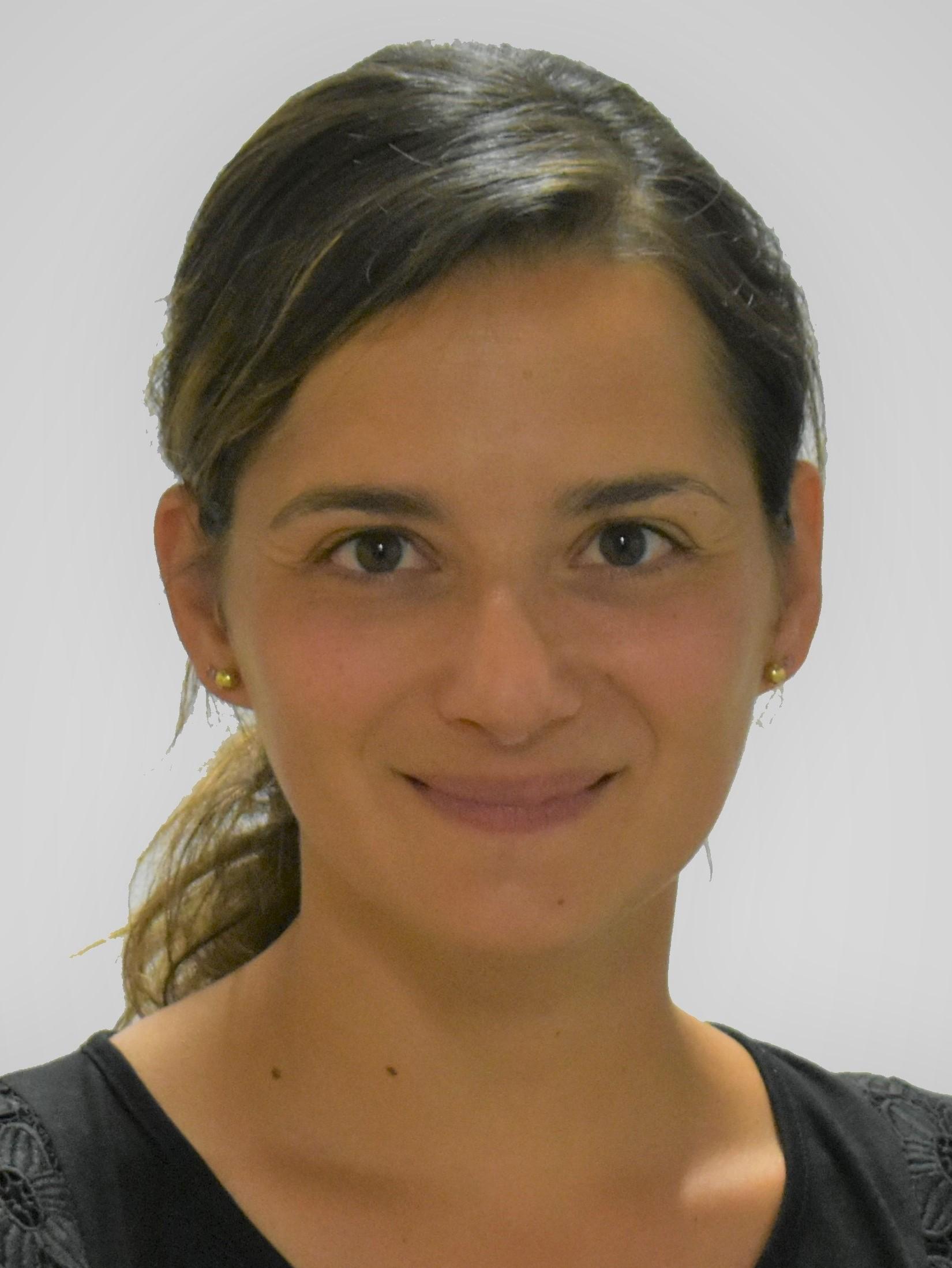Elise Berodier